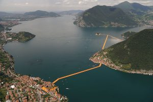 Christo-300x200-Legionella scoperta grazie a The Floating Piers-Technodal