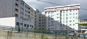 Ospedale Cervello Palermo Technodal