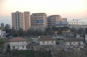 ospedale chieti
